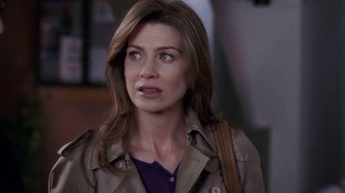 Grey's Anatomy - Season 1 - Episode 9: Who's Zoomin' Who?