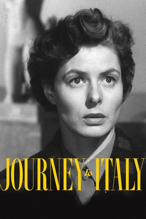 Watch Journey to Italy Online