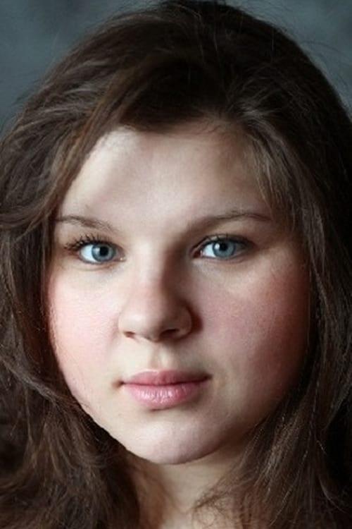 Yuliya Serina