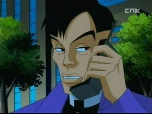 Assistir Batman do Futuro S02E15 – 2×15 – Dublado