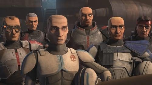 Assistir Star Wars: A Guerra dos Clones S07E04 – 7×04 – Legendado