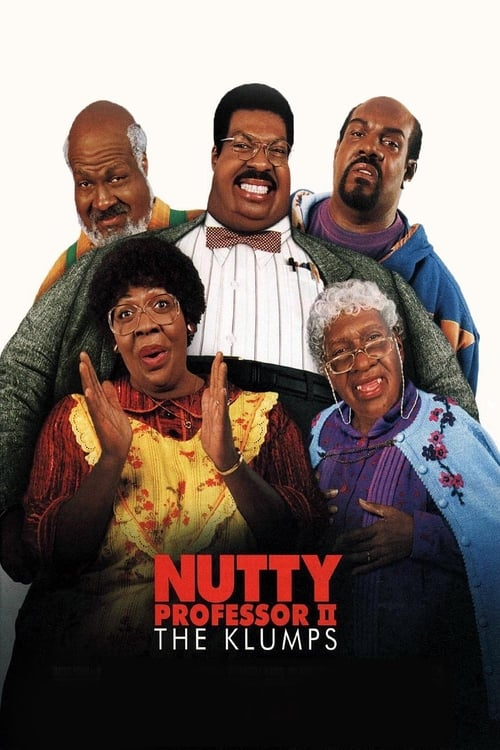 Nutty Professor II - The Klumps