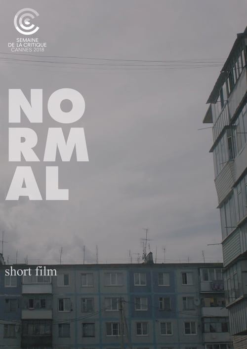 Normal (2018)