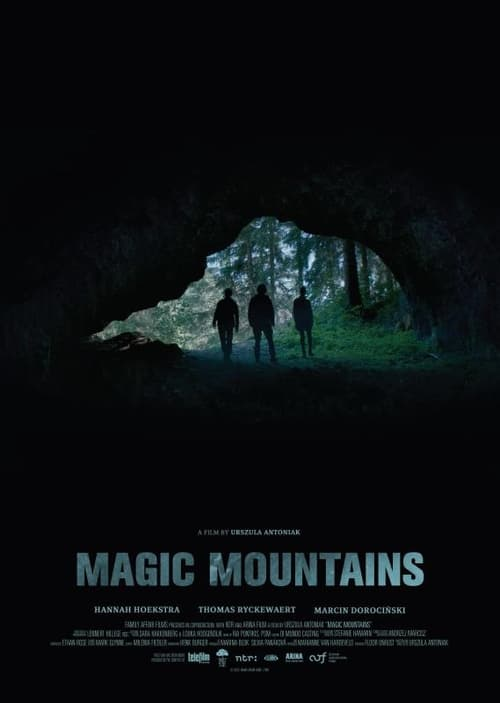 Watch Magic Mountains Megashare