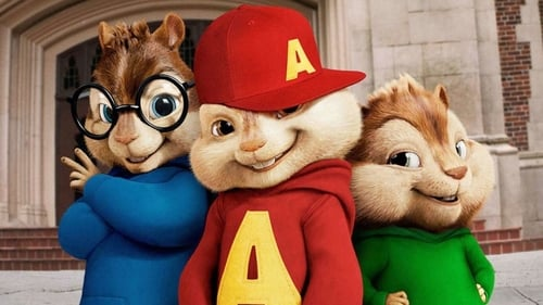 Subtitles Alvin and the Chipmunks: The Road Chip (2015) in English Free Download   720p BrRip x264