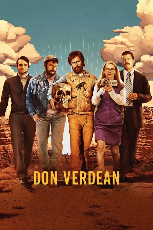 Download Don Verdean (2015) Movie Free Online
