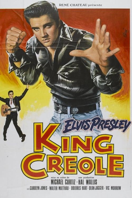 Regarder Le Film Bagarres au King Creole Entièrement Doublé