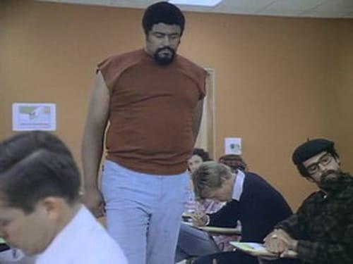 Chips 1977 Amazon Video: Season 1 – Episode Moving Violation