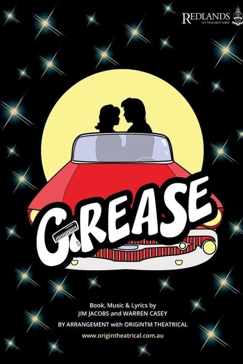 Redlands Grease