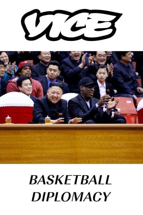 Filme Basketball Diplomacy Online
