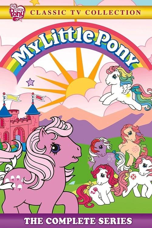My Little Pony (1986)
