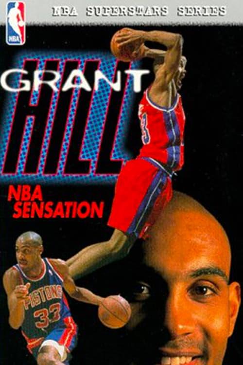 Grant Hill NBA sensation (1996)
