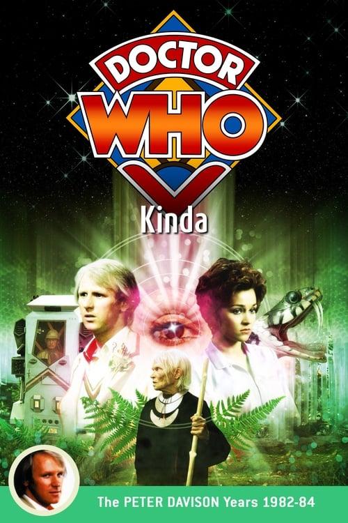 Sledujte Doctor Who: Kinda S Českými Titulky