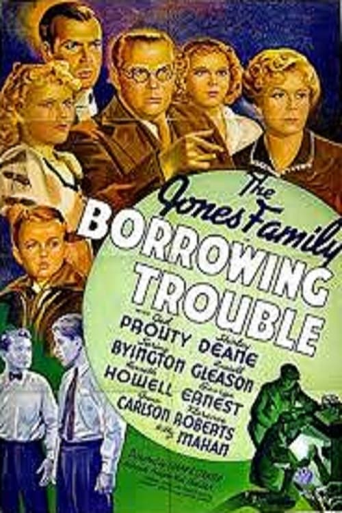 مشاهدة فيلم Borrowing Trouble مع ترجمة على الانترنت