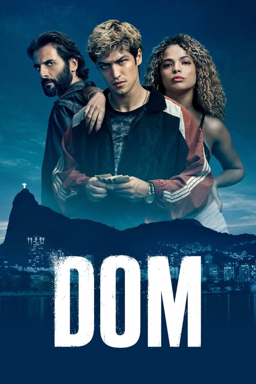 DOM - Poster