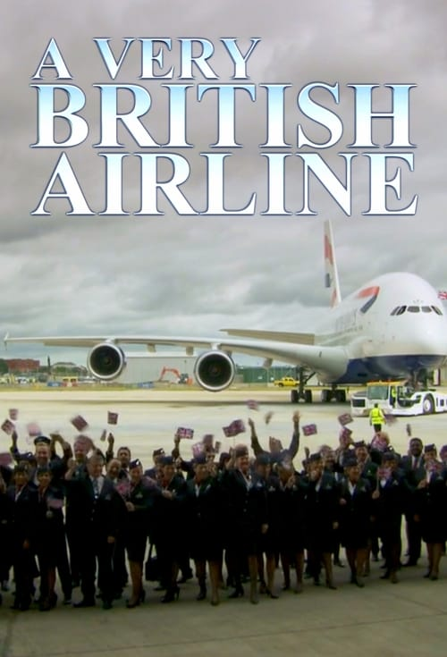 A Very British Airline (2014)