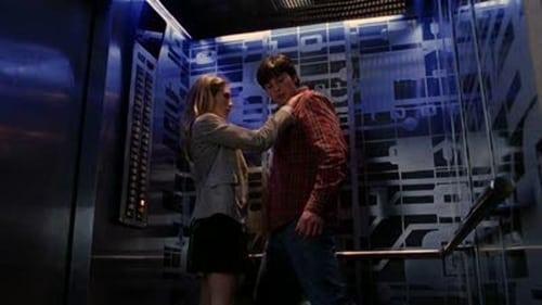 Smallville - Season 3 - Episode 14: obsession