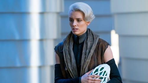 Krypton: Season 1 – Episode The Phantom Zone