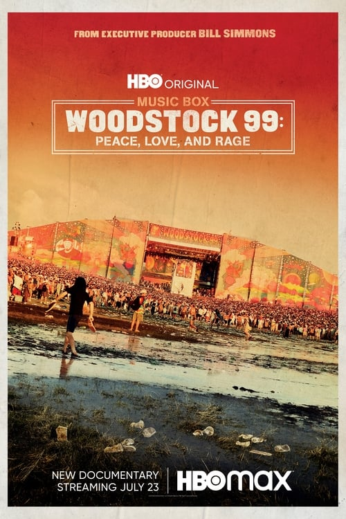 Woodstock 99: Peace, Love, and Rage Link