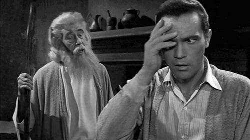 The Twilight Zone: Season 2 – Épisode The Howling Man