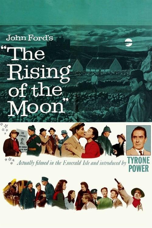 Mira La Película La salida de la luna Gratis En Línea