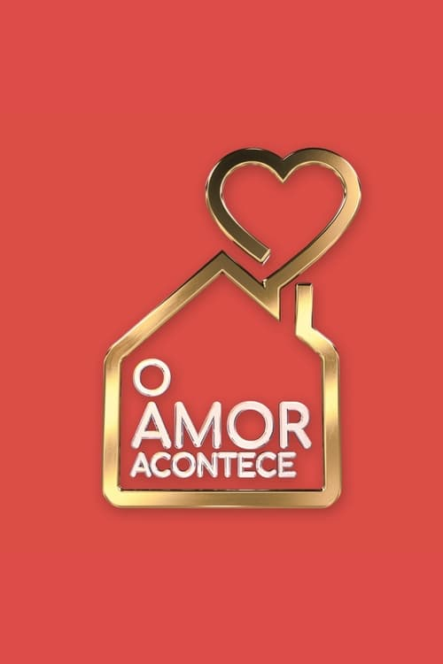 O Amor Acontece Season 1
