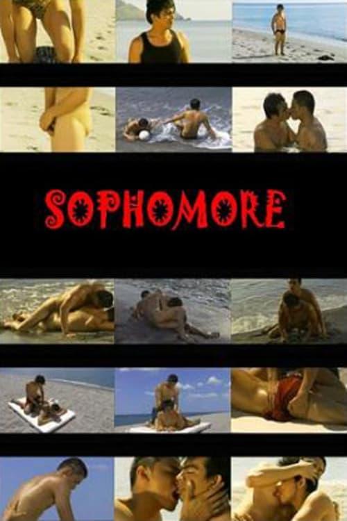 Sophomore poster