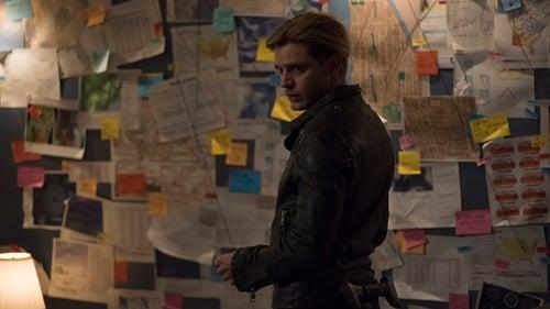 Shadowhunters - Season 3 - Episode 11: Lost Souls