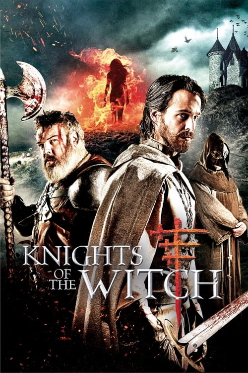 Poster von Knights of the Witch