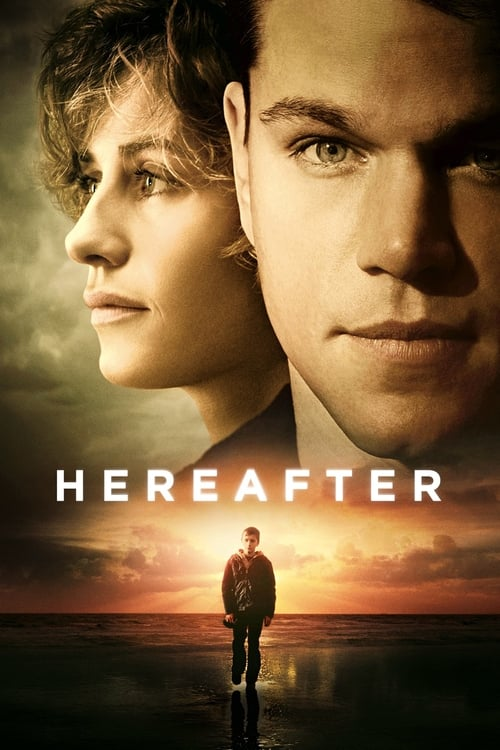 Nonton anime Hereafter (2010)