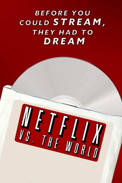 Netflix vs. the World on lookmovie