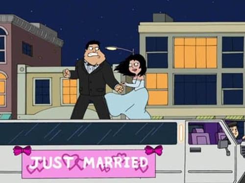 American Dad! - Season 4 - Episode 5: 4
