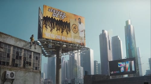 Songbird              2020 Full Movie