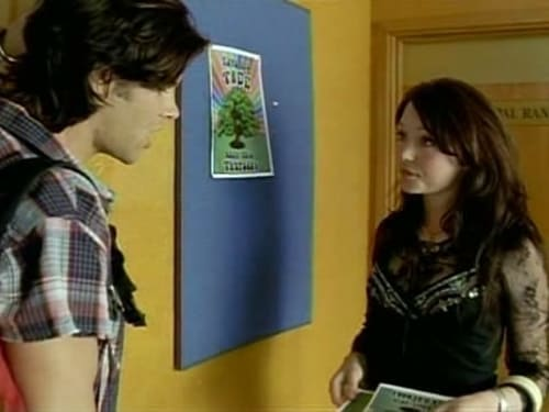 Power Rangers: Dino Thunder – Épisode The Passion of Connor