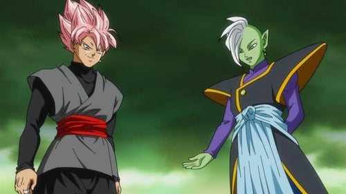 Dragon Ball Super: Season 1 – Episod A God with an Invincible Body - The Advent of Zamasu