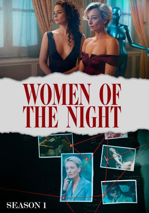 Women of the Night: Season 1