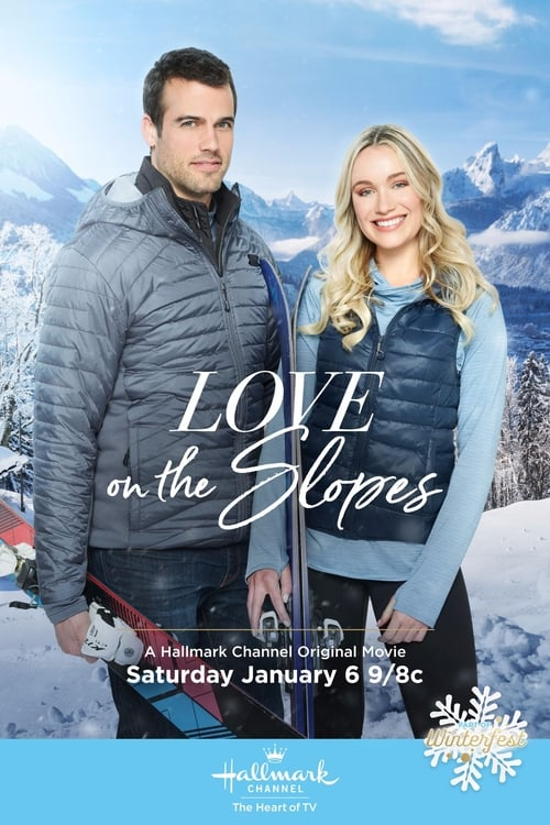 Watch Love on the Slopes HD Full Online