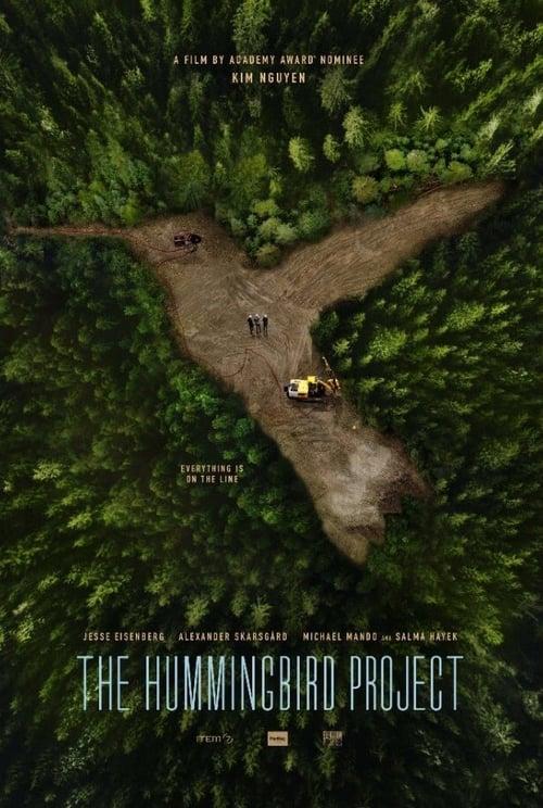 The Hummingbird Project 2019