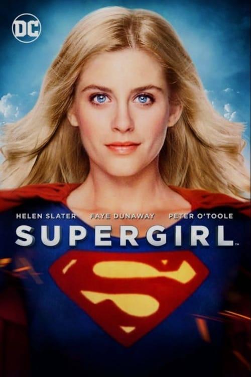 Supergirl 1984 - BluRay 720p / Dublado – Download