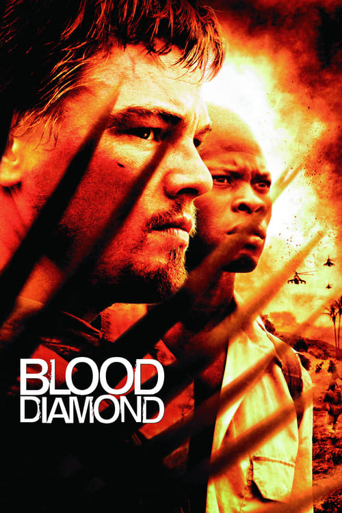 Watch streaming Blood Diamond