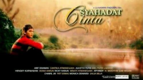Syahadat Cinta (2008)