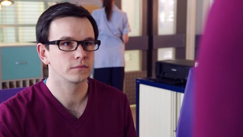 Holby City: Series 18 – Episode When I Grow Up