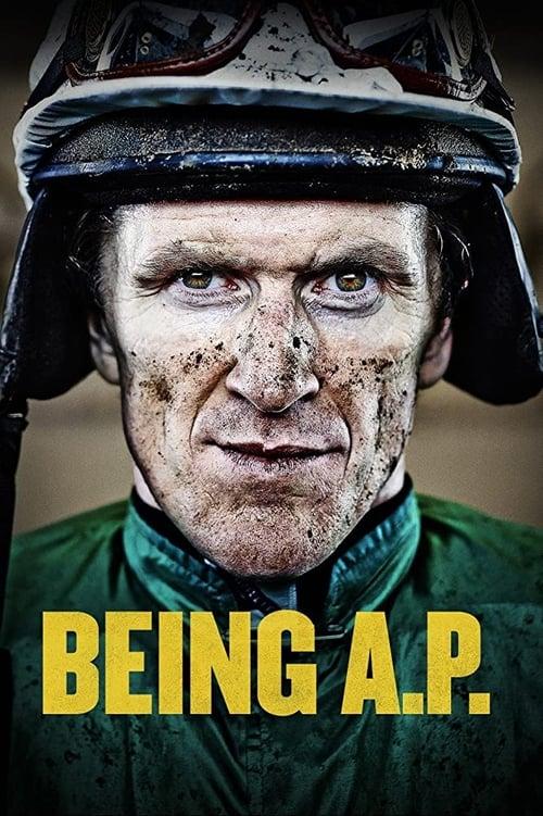 Being AP ( A.P. McCoy'un Hikâyesi )