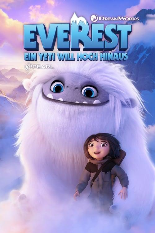 Film Everest - Ein Yeti will hoch hinaus In Deutscher Sprache Online