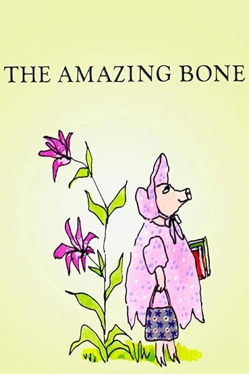 Katso The Amazing Bone Kokonaan Kopioitu