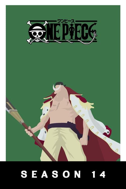 One Piece Season 14