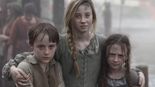 Watch the Latest Episode of The Great Fire (S1E04) Online
