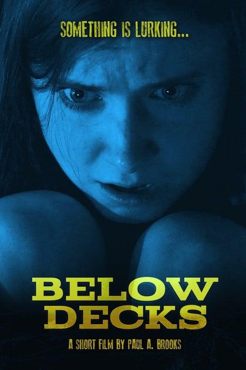 Assistir Filme Below Decks Online Grátis