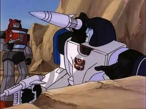 The Transformers: Season 2 – Episod Traitor