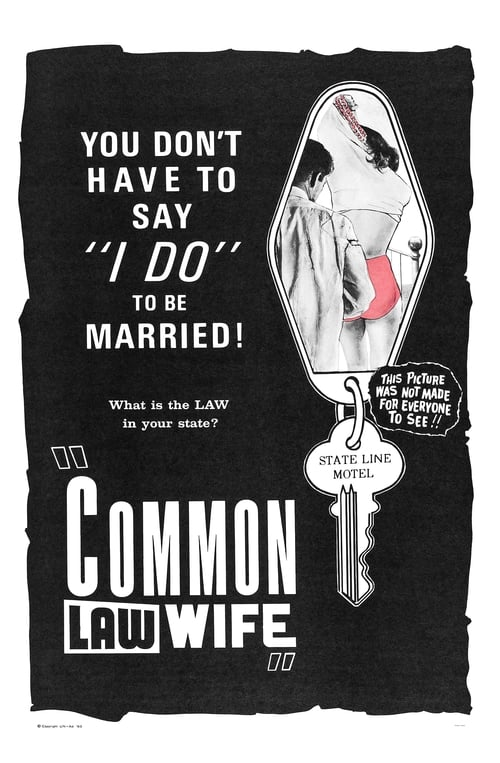 Assistir Common Law Wife Online